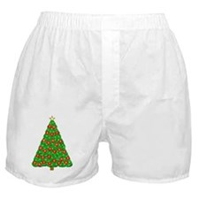 Im all Mommy wanted for Christmas - R Boxer Shorts