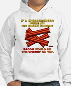vcb-bacon-cherry-on-top-2011a Hoodie