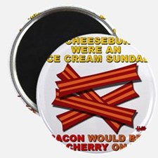 vcb-bacon-cherry-on-top-2011a Magnet