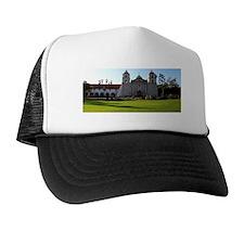 Santa Barbara Mission Trucker Hat