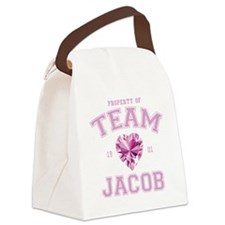teambd2 Canvas Lunch Bag