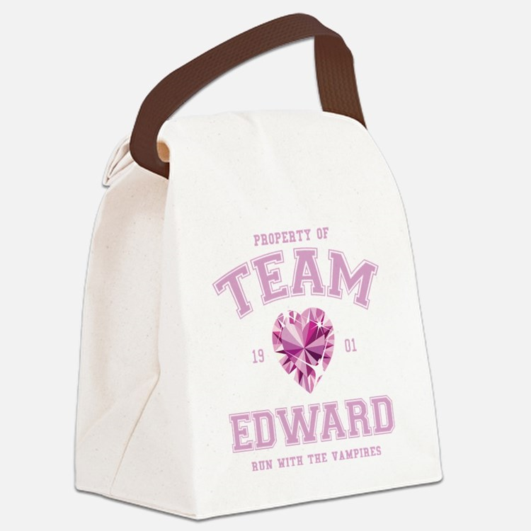 teambd4 Canvas Lunch Bag