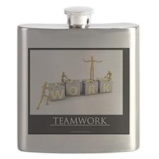 teamwork_mannequins_03 Flask