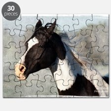 5x7card_Indy_blowing_in_the_wind Puzzle