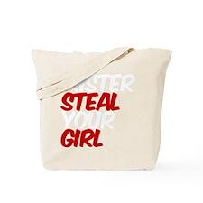 MRSTEAL Tote Bag