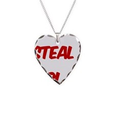 MRSTEAL Necklace