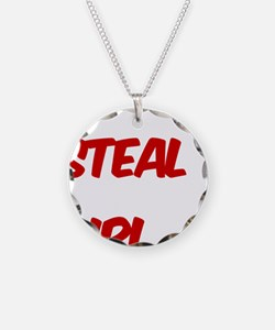 MRSTEAL Necklace