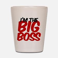 BIGBOSS Shot Glass