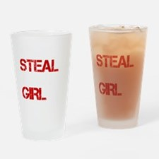 MRSTEAL2 Drinking Glass