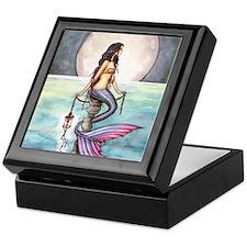enchanted sea cp Keepsake Box