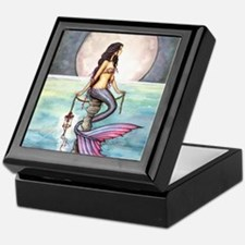 enchanted sea cp Keepsake Box
