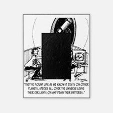 7249_battery_cartoon Picture Frame