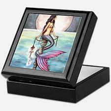 enchanted sew square cp Keepsake Box