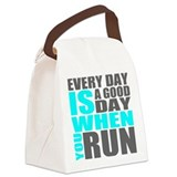 Running Lunch Bags