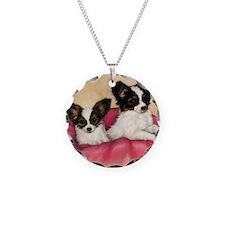 pups Necklace