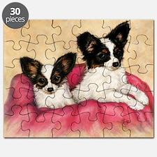 pups Puzzle