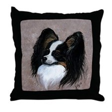 tri4 Throw Pillow