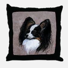 tri4 Throw Pillow