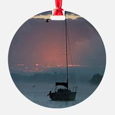 fiftieth download 108 ed glass Ornament