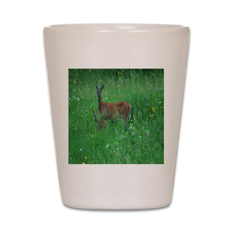forty fourth download 030 ed glass Shot Glass