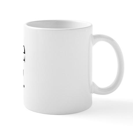 Stephanie is my BFF Mug