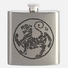 TigerOriginal5Inch Flask