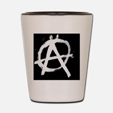 anarchymug2 Shot Glass