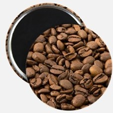 coffee wallet Magnet