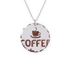 coffeewallet Necklace