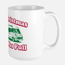 1 Large Mug