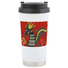 Year of the Dragon Travel Mug