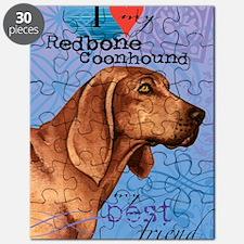 redbone-iPad Puzzle