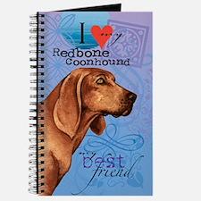 redbone-kindle Journal