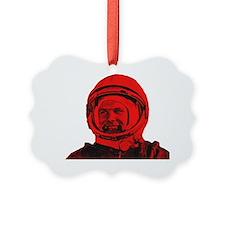 Yuri Gagarin Ornament