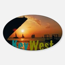 11.5x9at255SunsetShipKW Decal