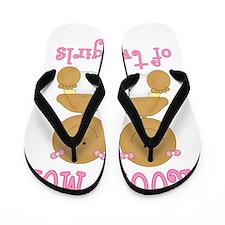 proudmom2girls2 Flip Flops