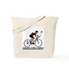logo final Tote Bag