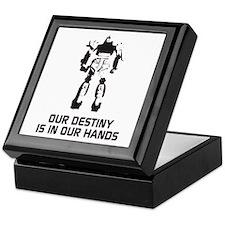 Our Destiny Keepsake Box