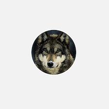 greywolfWallet Mini Button