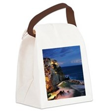 manarolaitalyWallet Canvas Lunch Bag