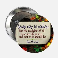 "See Life Quote on Jigsaw Puzzle 2.25"" Button"