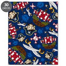 Pirate Pad15 Puzzle