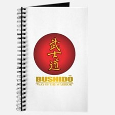 bushido Journal