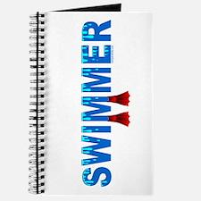 Blue Swimmer Journal