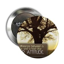 "Good Day Quote on Jigsaw Puzzle 2.25"" Button"