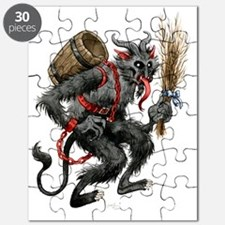 The Krampus Puzzle