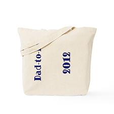 FlipFlop_DadToBe-2012 Tote Bag