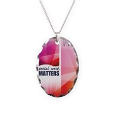 SWM-Poster Necklace