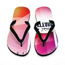 SWM-Poster Flip Flops