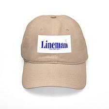 Lineman - Baseball Cap